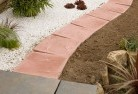 Abbotsbury Landscaping kerbs and edges 1