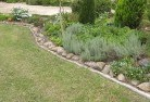 Abbotsbury Landscaping kerbs and edges 3