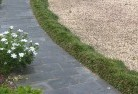 Abbotsbury Landscaping kerbs and edges 4